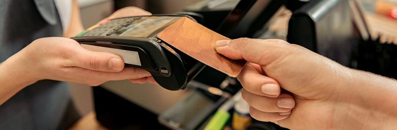Mobiele betaalterminals: een ware trend