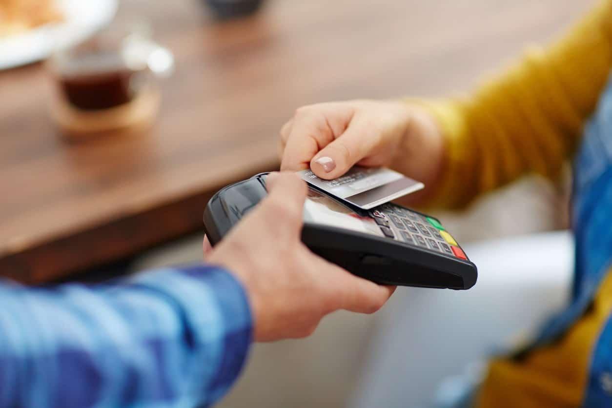 Elektronisch betalen: goedkoop en praktisch voor handelaars